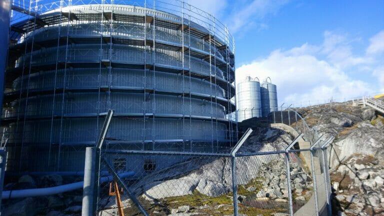 StepUp tankstillads i Nuuk 2018 2